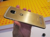 Moto Z2 Force: Right - News 17 07 Moto Z2 Force Hands On review