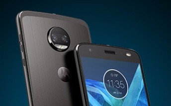 Here are the pricing details for the Moto Z2 Force - pre-orders have started in the US