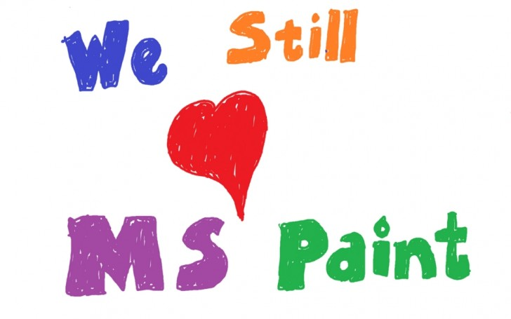 Second Chance at Life: Fans Rally To Save Microsoft Paint