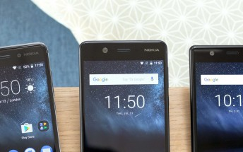 Nokia 3, 5, 6 arrive in Australia