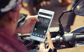 Nokia 3 now available for purchase in UK