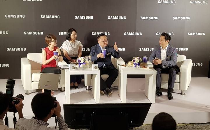 Samsung Galaxy Note8 to be Unveiled on August, Next Month