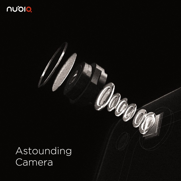 Nubia N2 Appears On Amazon India, Launching On July 5