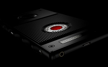 Hydrogen One is a $1,200 smartphone that's modular and features holographic display