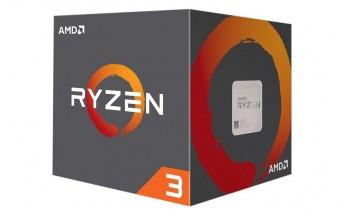 AMD launches Ryzen 3 series of desktop processors