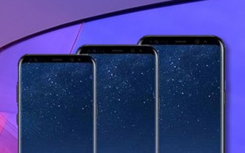 Rumors of Samsung Galaxy S8 mini point to 5.3