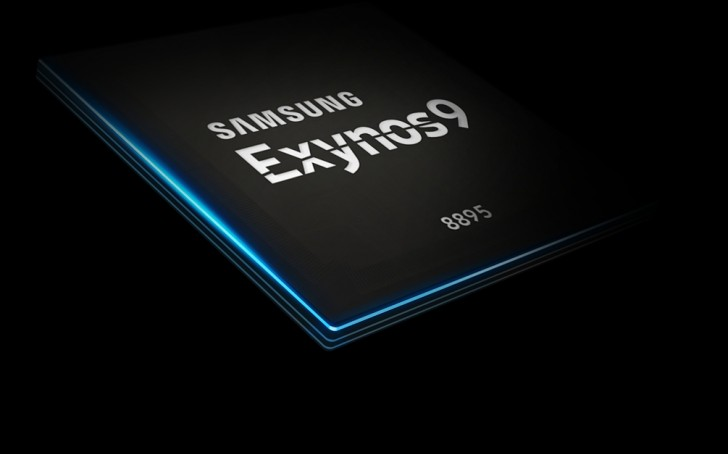 Samsung new LTE modem providing a speed of 1.2 Gbps