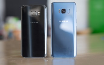 Samsung Galaxy S8 sales slowing down, analyst claims