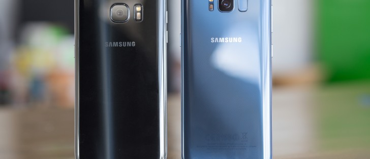 Image result for Samsung Galaxy S8 sales slowing down, analyst claims