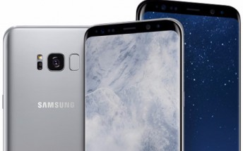 Samsung once again offers Buy One, Get One free deal for Galaxy S8, with trade-in though
