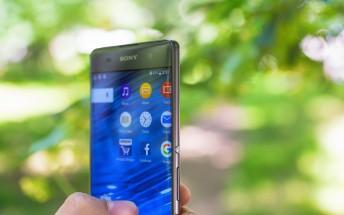 Sony resumes Xperia XA and XA Ultra Android 7.0 rollout