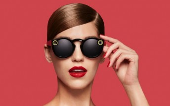 Third-party online retailers start selling Snap's Spectacles