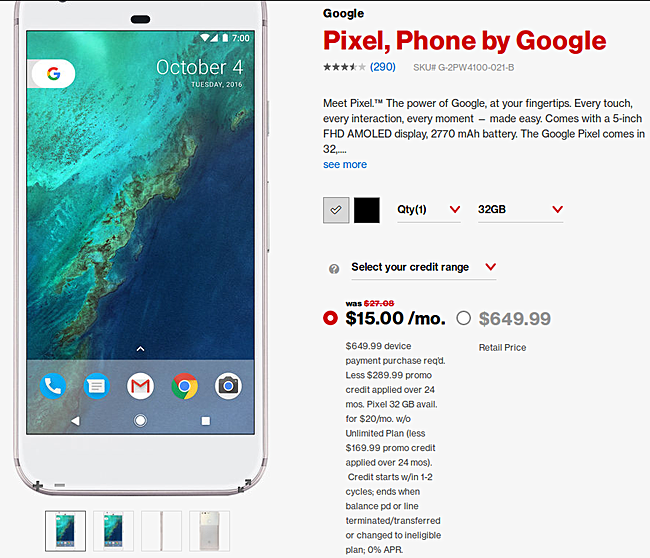 New rumours surround Google Pixel 2 XL