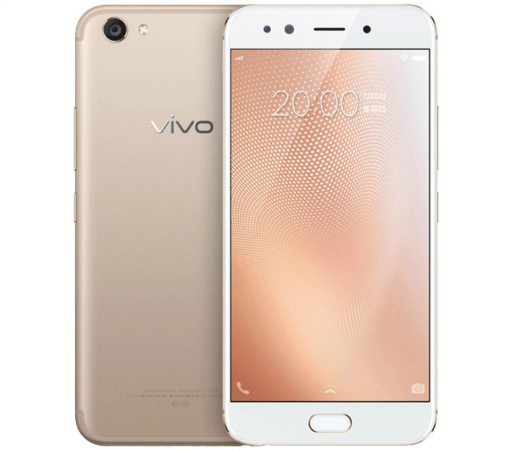 Vivo X9s and X9s Plus with Dual Front Cameras, 4GB RAM announced