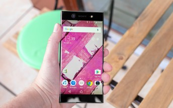 Sony Xperia XA1 Ultra lands in India for $465