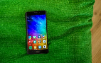 Xiaomi announces Mi Note 2 Special Edition with 6GB RAM