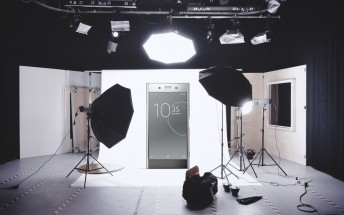 Sony Xperia 4K video record time: how long can you shoot before the phone has to stop