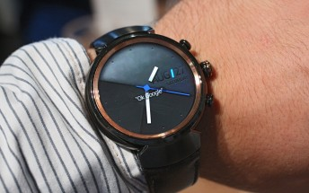 Android Wear 2.0 finally arrives on the Asus Zenwatch 3, for real this time