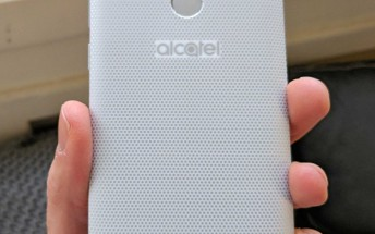 Alcatel U5 HD now official