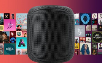 HomePod will launch in Q4 this year in limited quantity