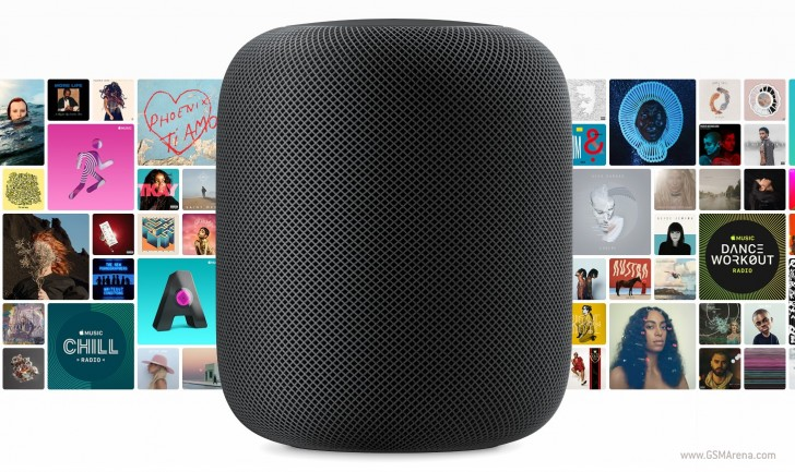 Apple's HomePod stock will reportedly be limited at launch in Q4 2017