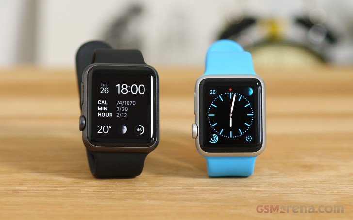 Apple Watch 3 enters final testing phase