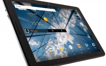 AT&T Primetime Android tablet is all about entertainment, lands on August 25
