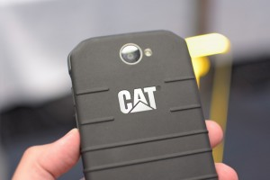 The S31 is not quite as tough as its big brother - f/1.8, ISO 800, 1/50s - Cat S41 and S31 hands-on