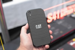 Cat S41 is what happens when Android goes hardcore - f/2.8, ISO 1600, 1/60s - Cat S41 and S31 hands-on