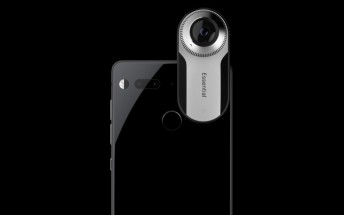 Telus starts taking pre-orders for the Essential Phone [Updated]