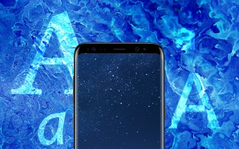 Samsung Galaxy A 2018 phones could have Infinity Displays