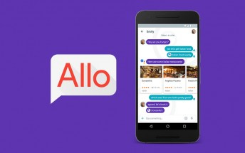 Latest update to Google Allo prepares it for web client