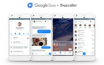 Now you can make Google Duo video calls directly through Truecaller app
