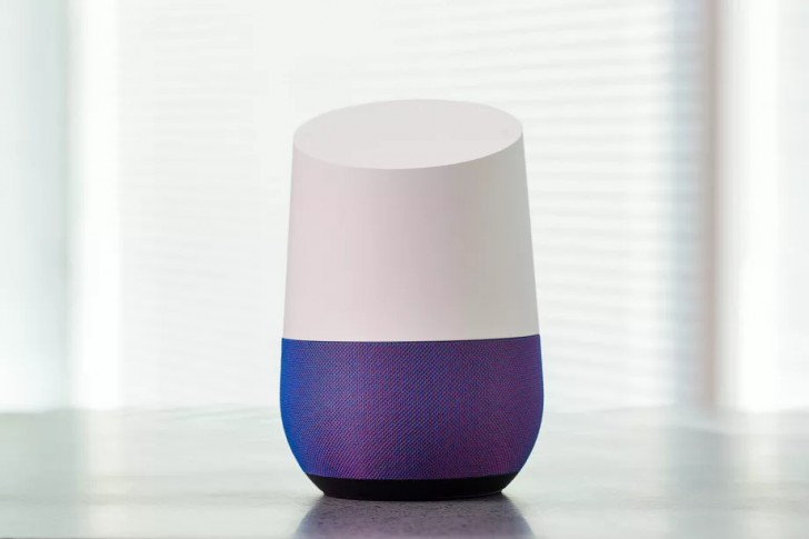Hands-free calling is now rolling out to Google Home