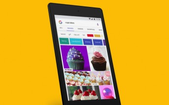 Google Image Search gets badges that categorize the results