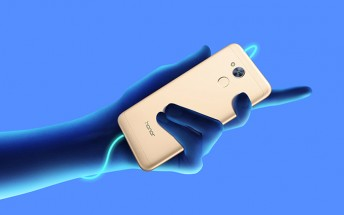 Huawei Honor 6A coming to Three UK, bringing Nougat along for the ride