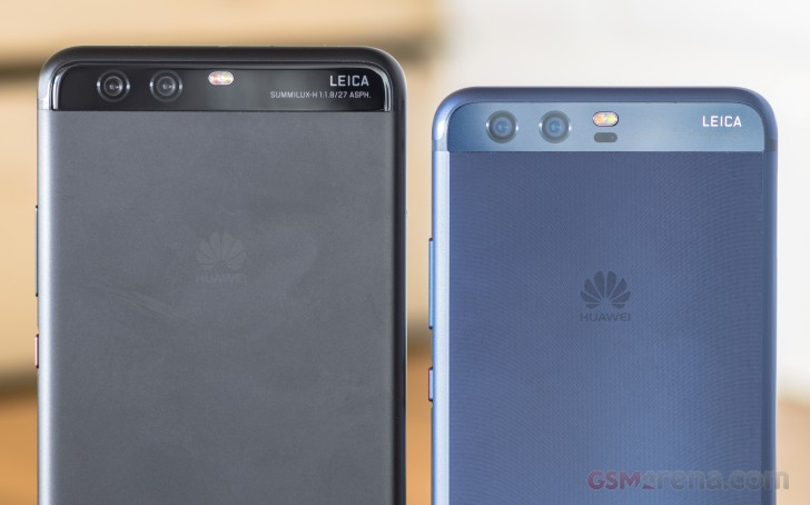 AT&T might be the first U.S. carrier to sell a Huawei phone