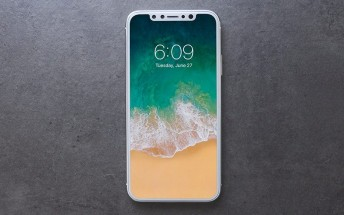 iPhone 8: Gesture controls fully replace the home button, new report claims