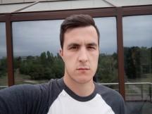 Front Camera Selfie