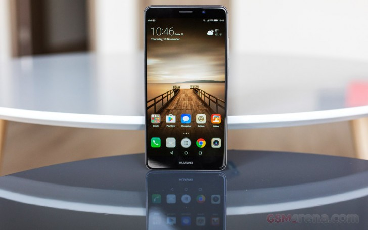 Huawei Mate 10 Price In India Specifications Features Review Comparison