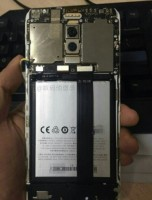 Meizu M6 Note (allegedly)