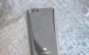 Limited Mercury Silver Xiaomi Mi 6 will go on sale again today