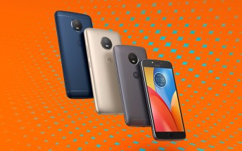 Moto E4 Plus now goes for $148.89, $31.10 cheaper than usual