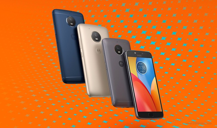 Moto G5S and Moto G5S Plus Officially Launched in Germany