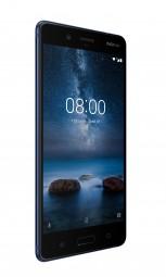 Nokia 8: Polished Blue