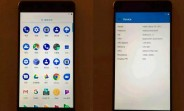 Nokia 8 photographed with benchmark results in latest leak