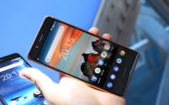 Nokia 8 goes on pre-order in Germany and Russia, cheaper than expected