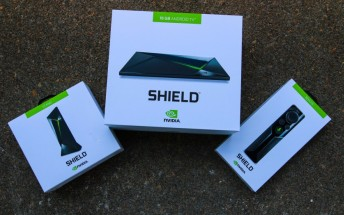 Nvidia voluntarily recalls European AC wall adapter plug head for Shield tablets and Shield TVs