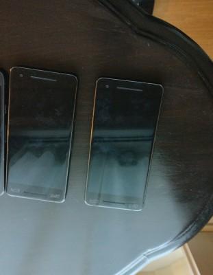 Google Pixel 2: Front