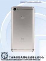 Two versions of the Xiaomi Redmi Note 5A: octa-core